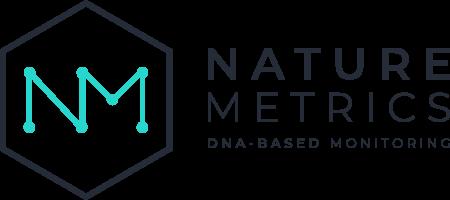 NatureMetrics Logo