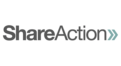 ShareAction Logo
