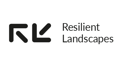 Resilient Landscapes Logo